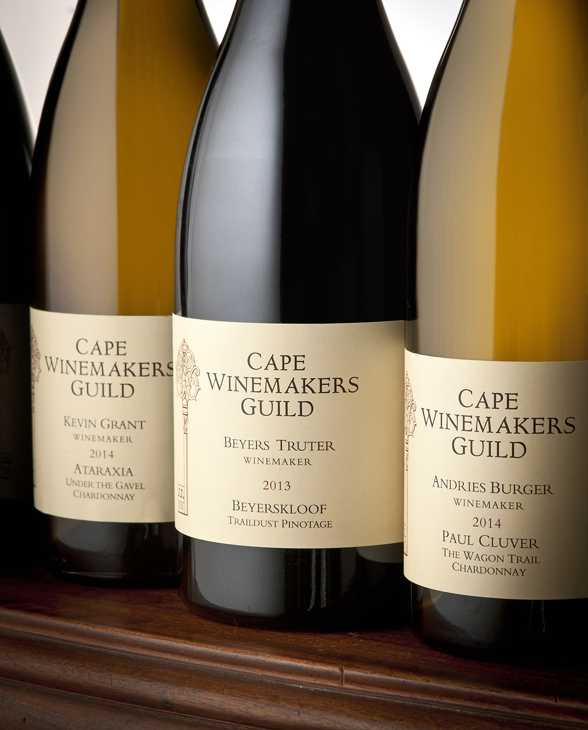 Wine lovers get to taste these rare auction wines and engage with masters of their craft.
