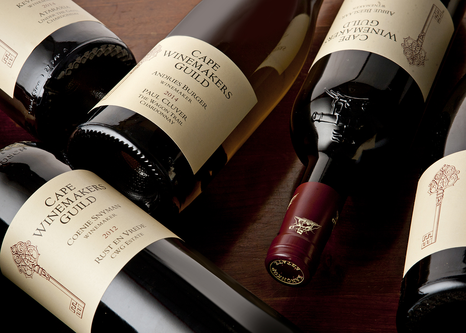 The Nedbank Cape Winemakers Guild Auction Showcase takes place on Wednesday 23 August