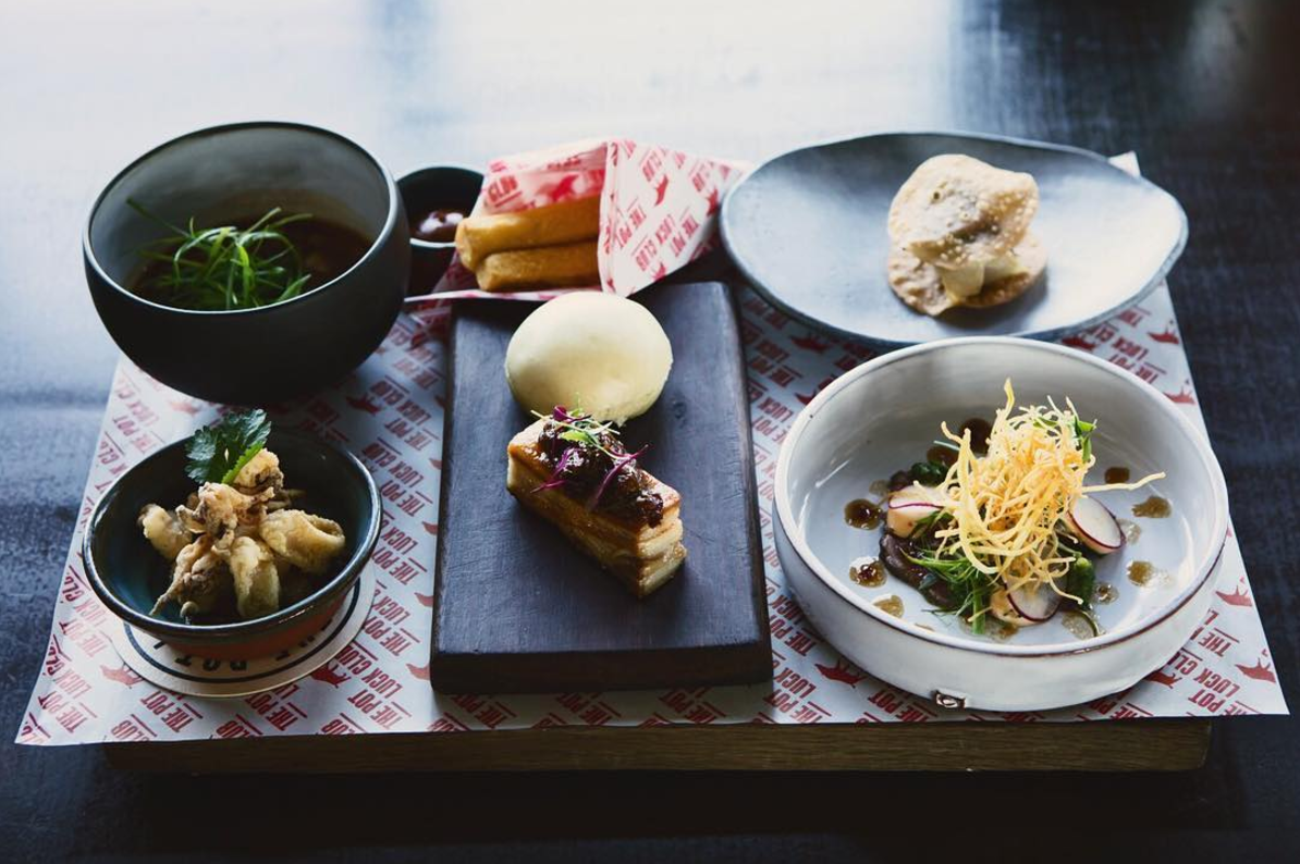 The Pot Luck Club pop-up restaurant will launch in Joburg in July