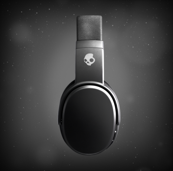 Father's Day gift idea: Skullcandy Crusher Wireless headphones